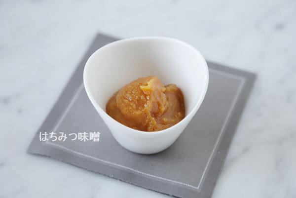 ほちみつ味噌