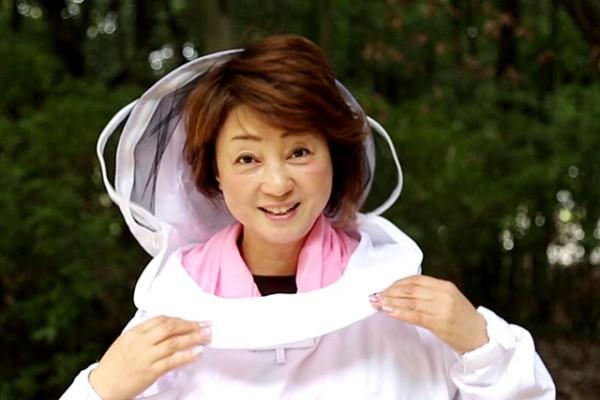 ミツバチの園まで2往復!!走行距離で行くと鳥取辺りまで行けたかも・・